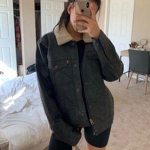 Jackets & Blazers - MENS Sherpa  jacket